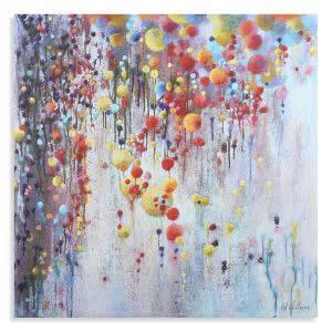 Balloon Rain