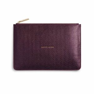 Happy Hour Clutch Pouch