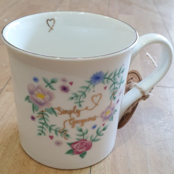 Simply Gorgeous Mug