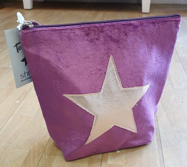 Cosmetic Star Bag